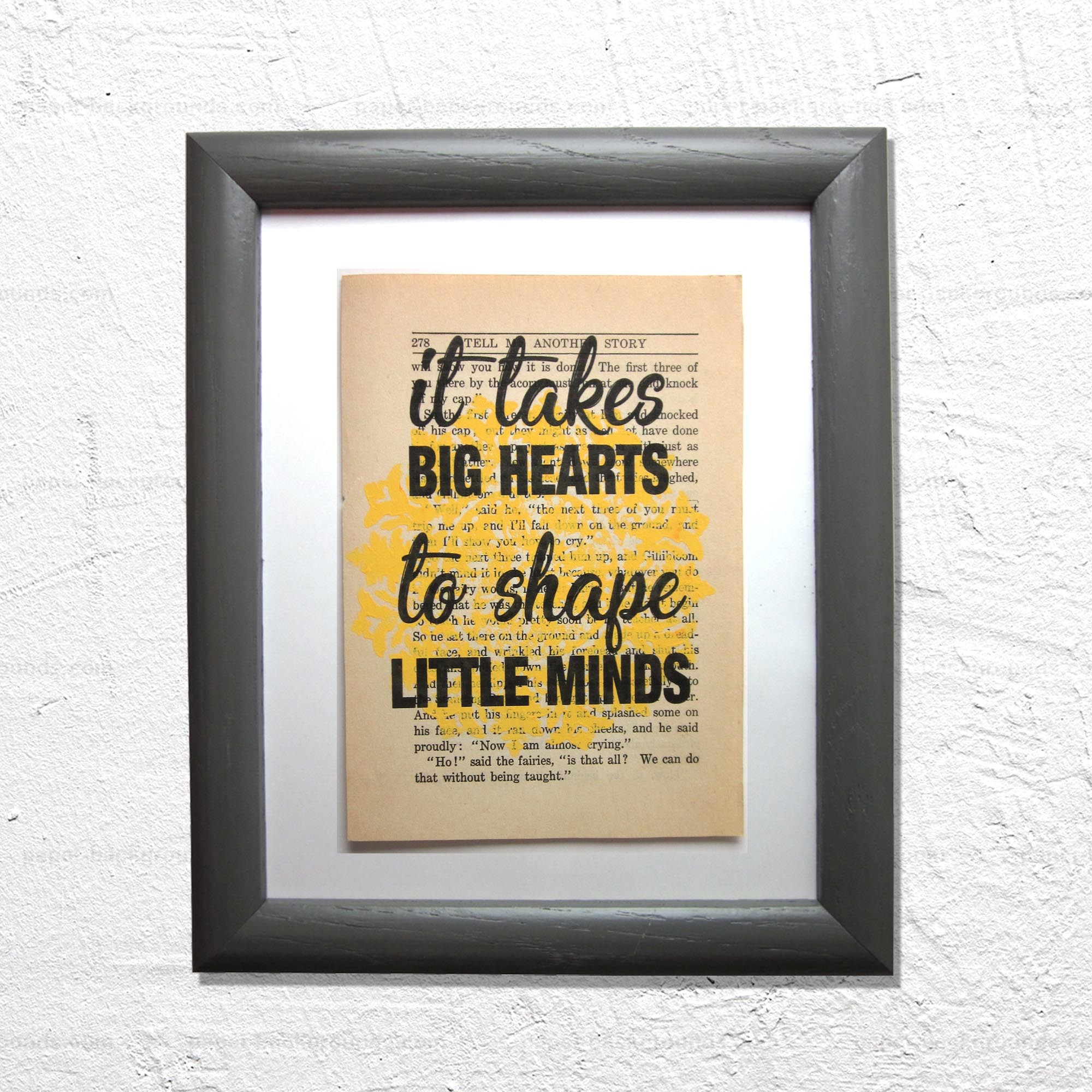 Teacher, Mentor and Coach prints